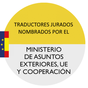 Traductor Jurado Valenzuela